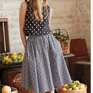 Gignam market skirt